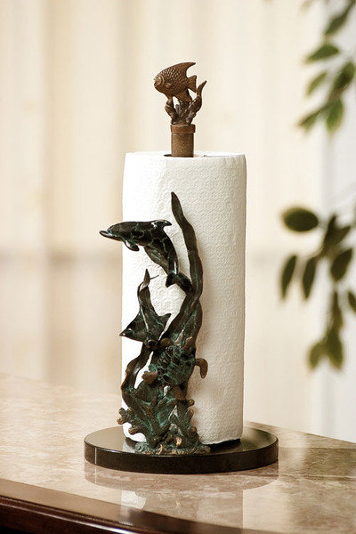 Sea World Paper Towel Holder